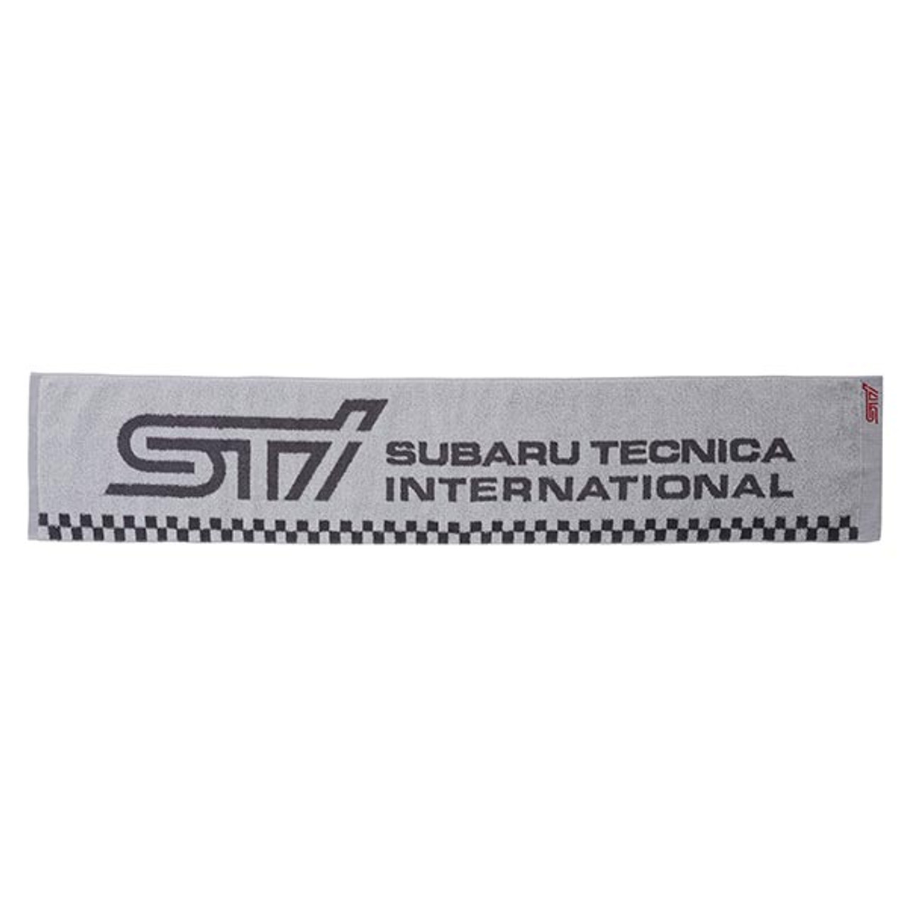 STI Neck Towel STSG17100940 front at AVOJDM.com