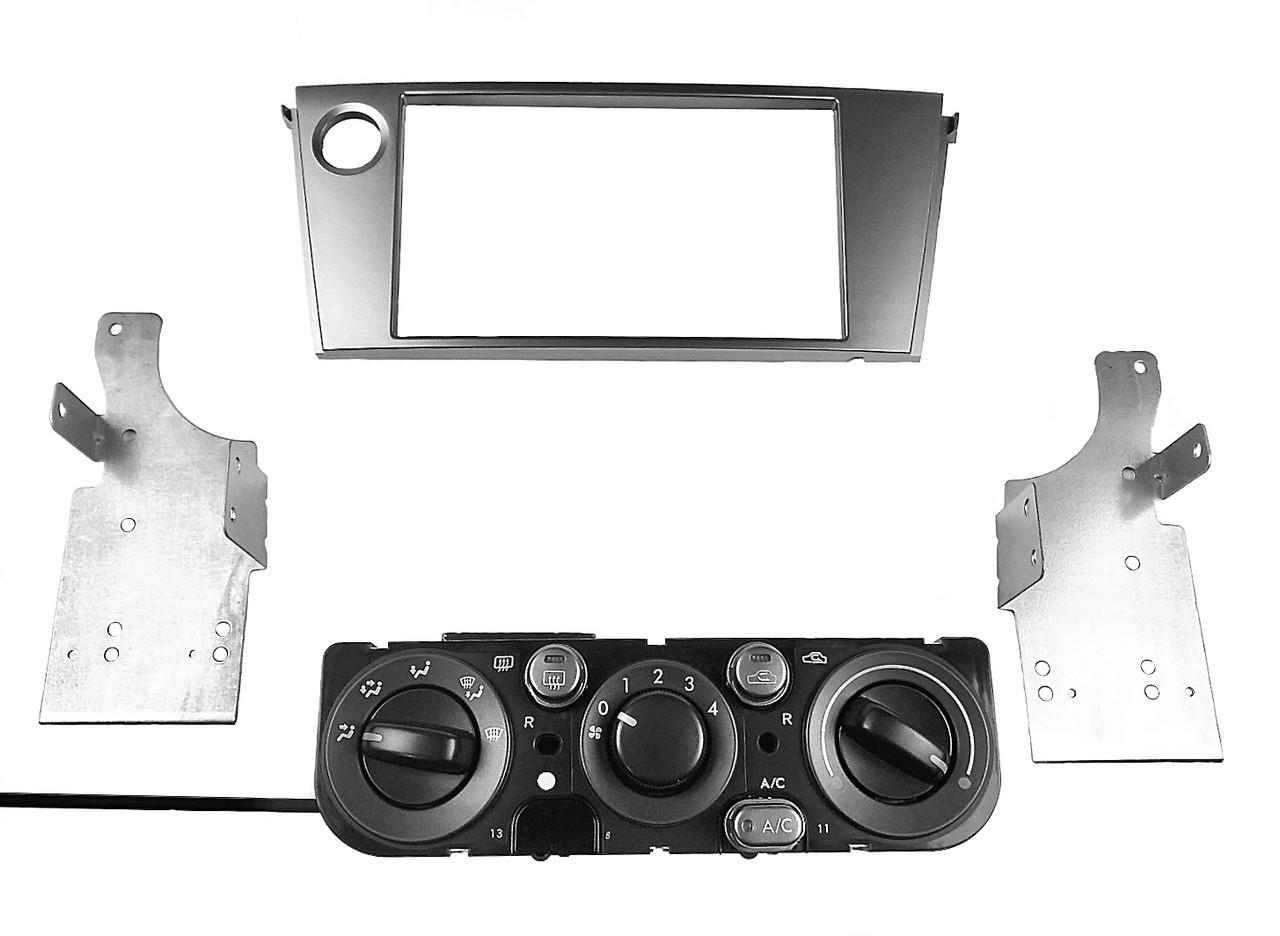 Subaru JDM 72311AG010 Manual AV Panel Set contents at AVOJDM