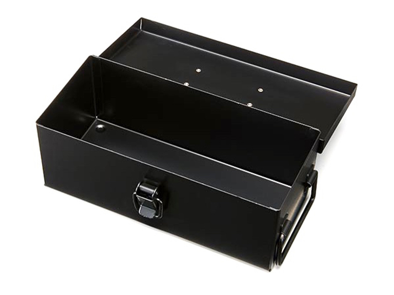 STI Steel Storage Box Medium STSG18100230 Open at AVOJDM.com