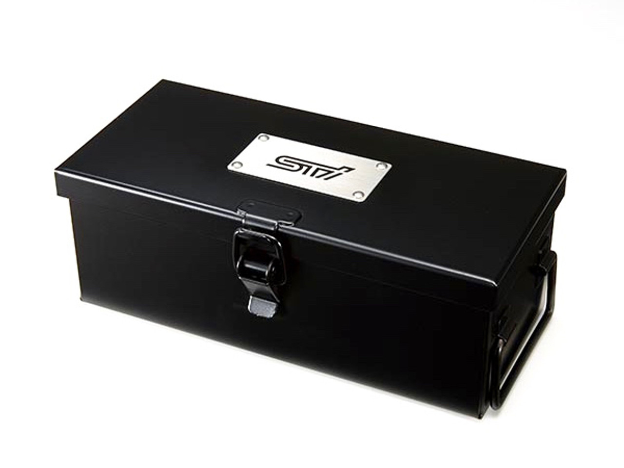 STI Steel Storage Box Medium STSG18100230 at AVOJDM.com