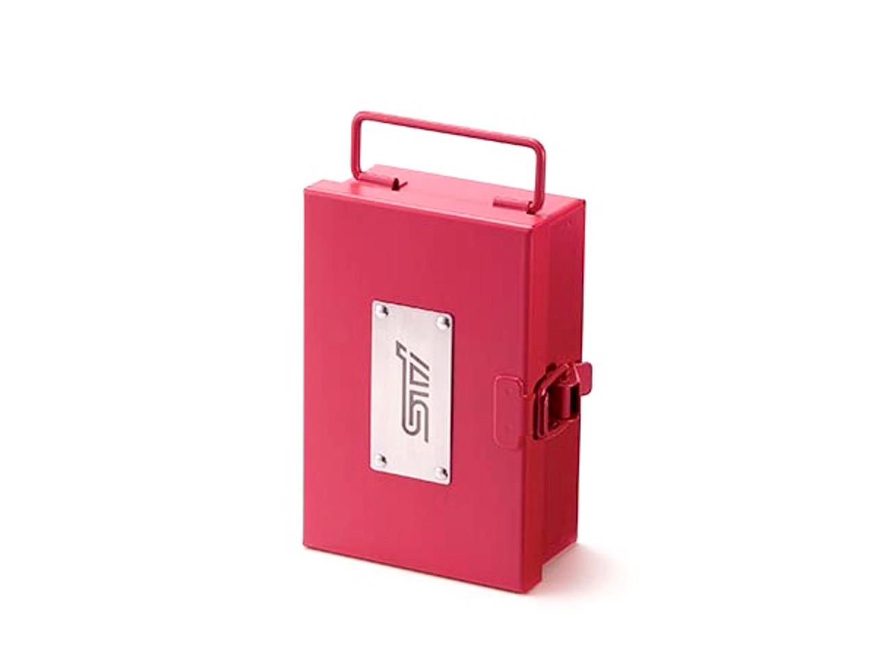 STI Steel Storage Box Small STSG18100220 Upright at AVOJDM.com