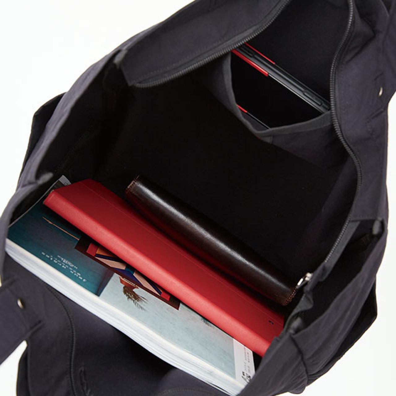 STSG18000700 STI Tote Bag Examples at AVOJDM.com