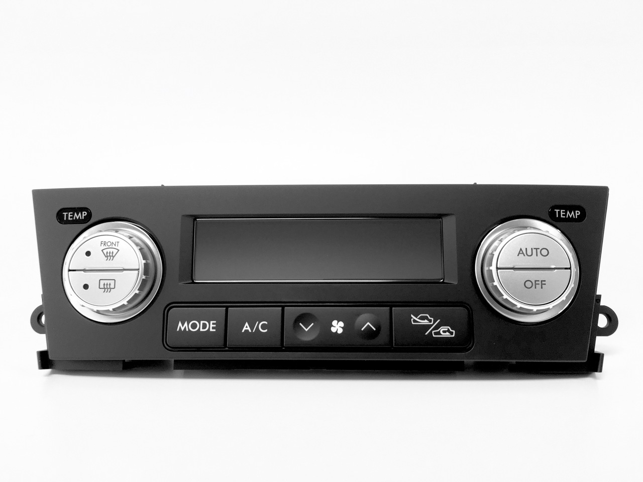 Subaru JDM H6217AG911 Dual Zone AV Panel at AVOJDM