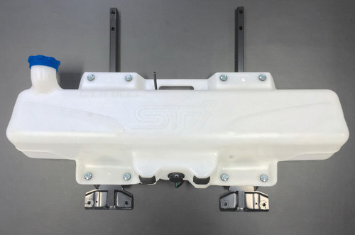 STI GDB SPEC C 12L trunk mounted water tank at AVOJDM.com