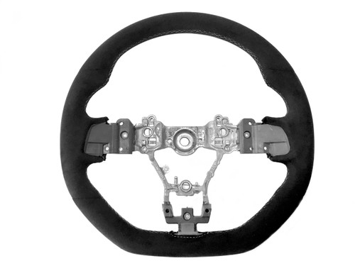 STI Ultrasuede Steering Wheel ST34312VV010 at AVOJDM.com