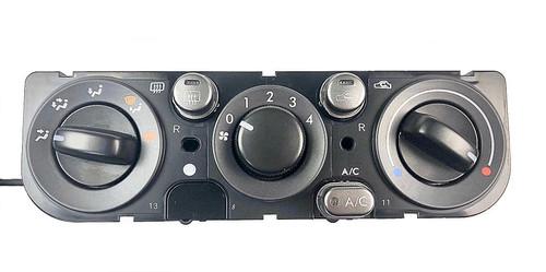 Subaru JDM 72311AG010 Manual AV Panel Set HVAC unit at AVOJDM