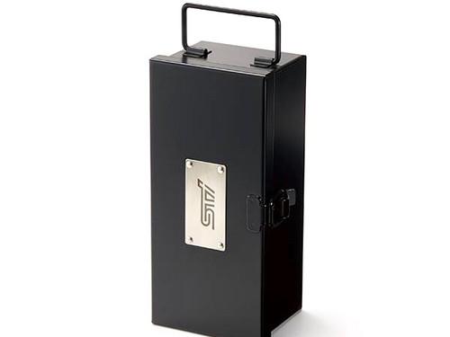 STI Steel Storage Box Medium STSG18100230 Upright at AVOJDM.com