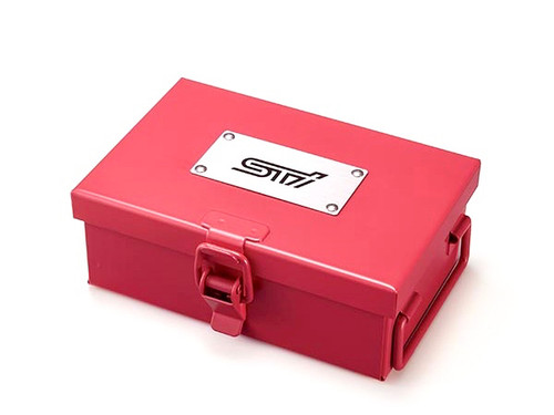 STI Steel Storage Box Small STSG18100220 at AVOJDM.com