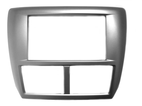 Dash Surround Dark Silver at AVOJDM.com