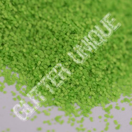Neon Green Hex .015