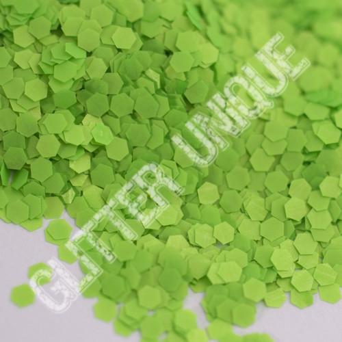 Neon Green Hex .062