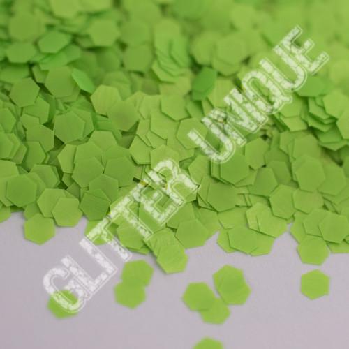 Neon Green Hex .094