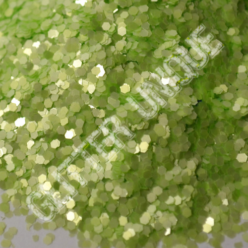 Matte Pastel Green Hex .040
