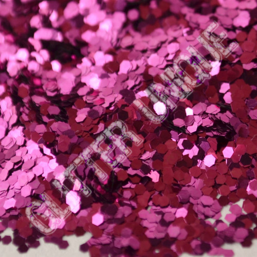 Pink Berry Hex .040