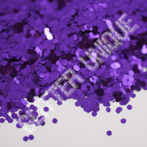 Purple Hex .040