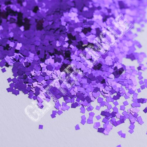 Purple Square .035