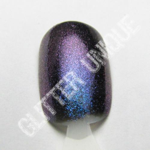 Red-Violet-Blue DuoChrome Color Shifting Pigment