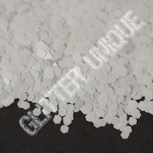 White Hex .062
