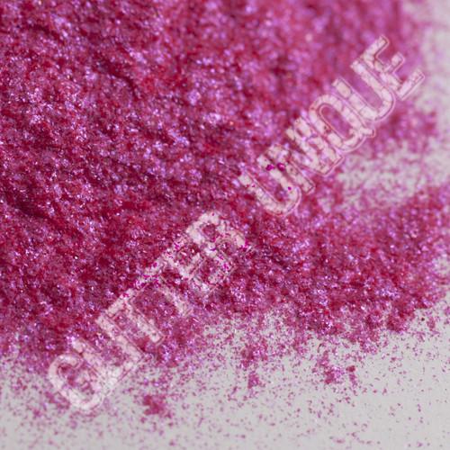 Hot Pink Micro Flakes