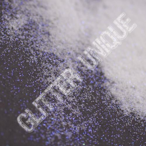 Purple-Blue Iridescent Hex .008