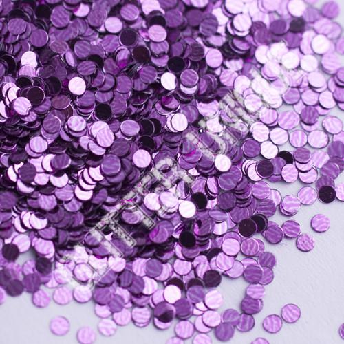 Lavender Dots .078