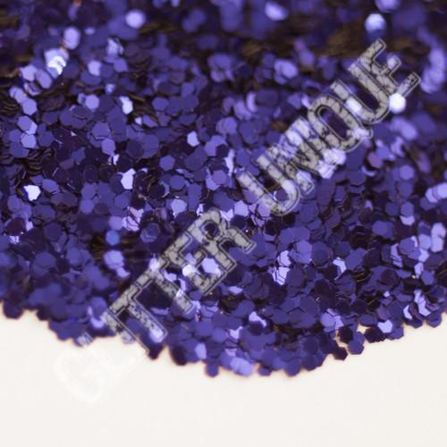 Sapphire Hex .015