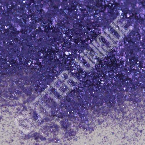 Neon Purple Flakes