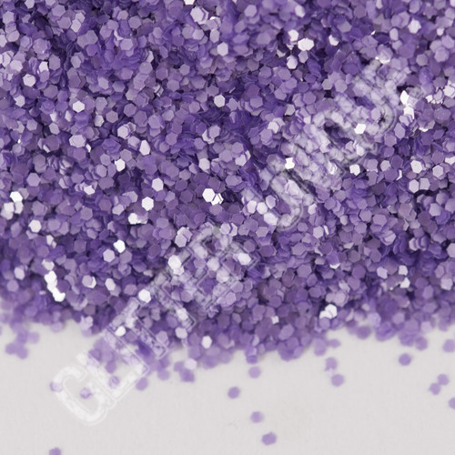 Matte Lavender Hex .015