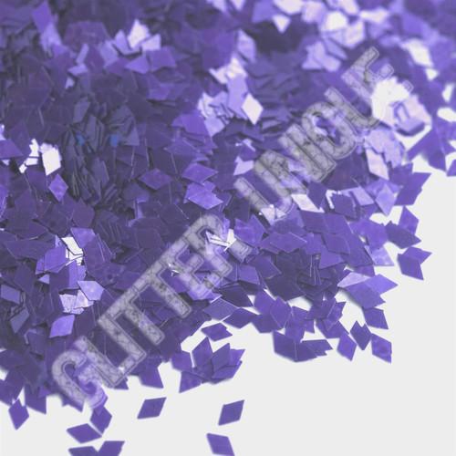 Matte Purple Diamonds - MINI
