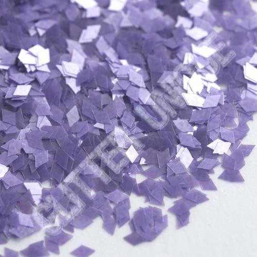 Matte Lavender Diamonds - MINI