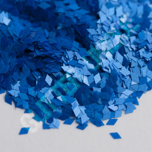 Matte Blueberry Diamonds - MINI