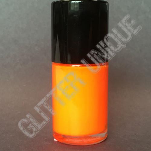 Neon Orange Pigment