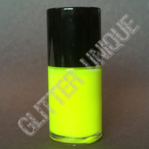 Neon Yellow Pigment