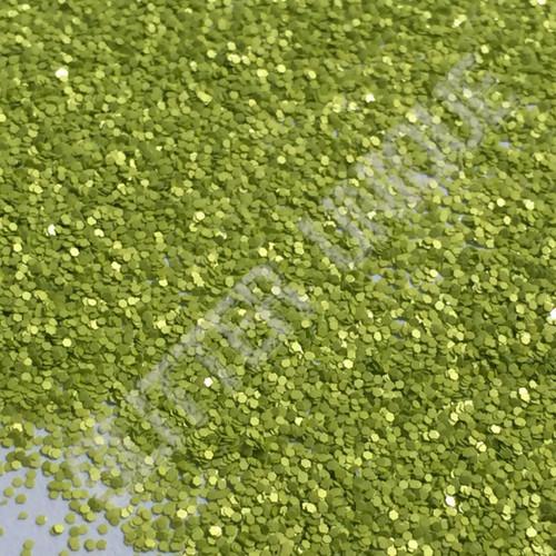Matte Apple Green Hex .015