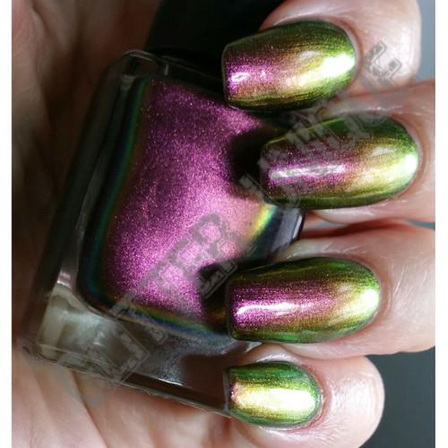 Pink/Violet/Red/Copper Ultra Chrome Chameleon Pigment