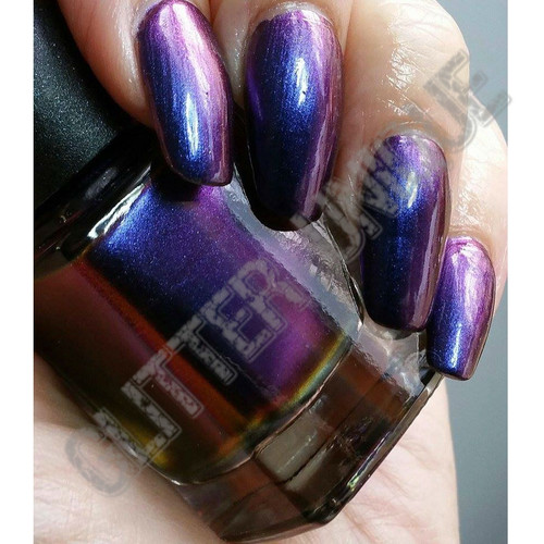 Blue/Purple/Copper/Magenta Ultra Chrome Chameleon Pigment