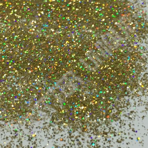 Gold Holo Micro Shreds