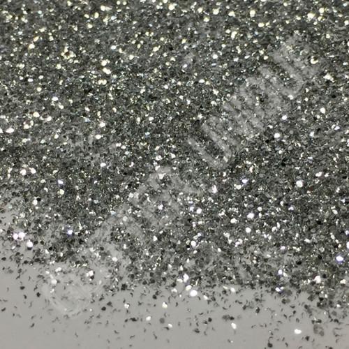 Silver Micro Shreds
