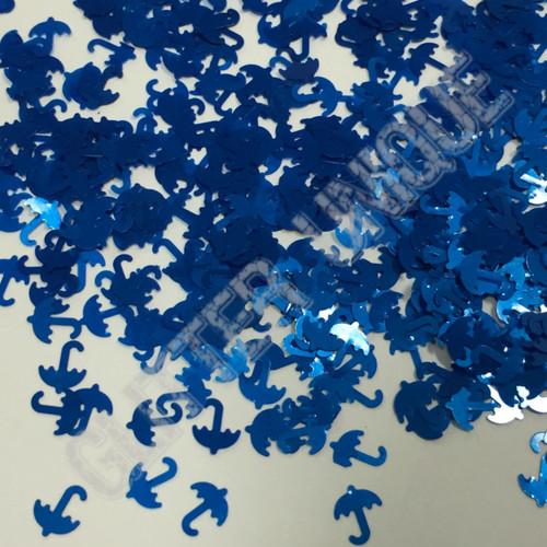 Matte Blueberry Umbrellas