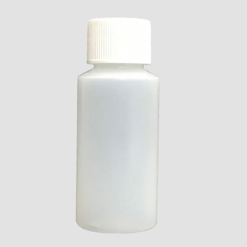 1 oz Bottle & Cap - 5 Pack