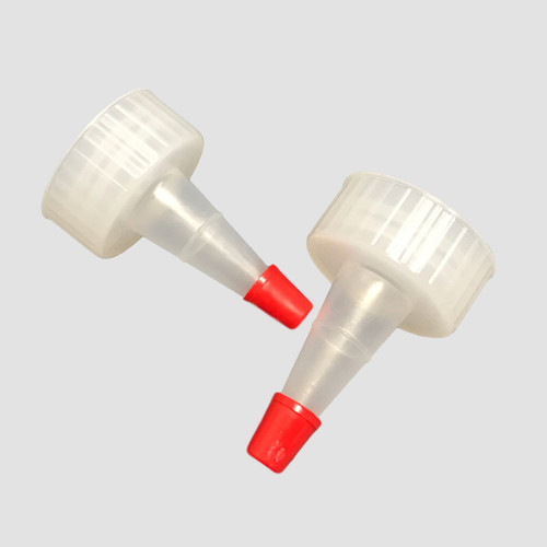 Yorker Squirt Cap - 2 Pack