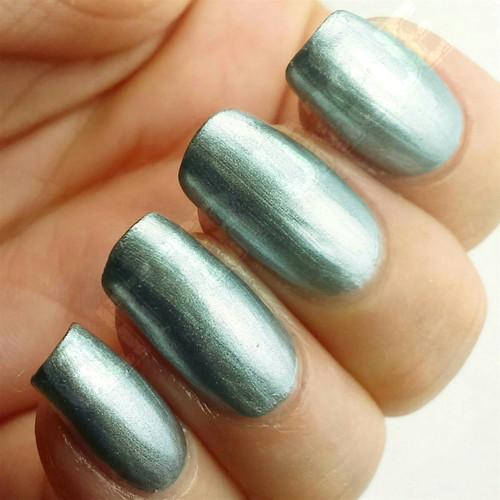 Silver Mica (Pearl Pigment)