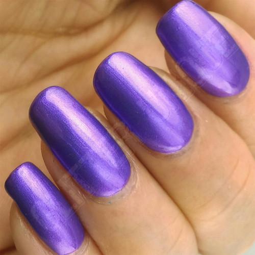 Bright Violet Mica (Pearl Pigment)