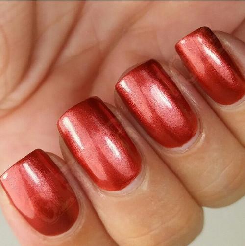 Crimson Mica (Pearl Pigment)