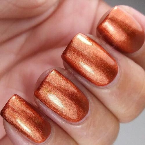 Cinnamon Mica (Pearl Pigment)