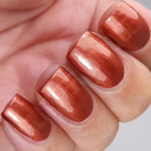 Copper Red Mica (Pearl Pigment)
