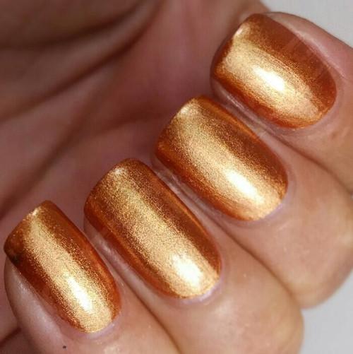 Bronze Mica (Pearl Pigment)