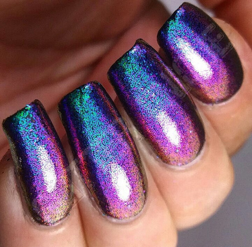 Chameleon Glitter - Green/Blue/Purple