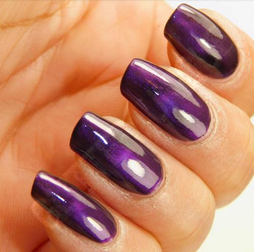 Magnetic Pigment - Purple