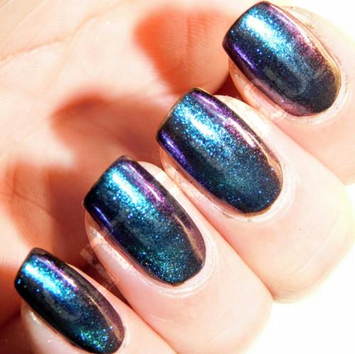 Magnetic Chameleon Pigment - 04